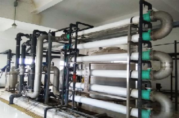 泵提式化工环保类集成设备